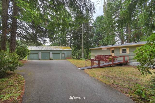 19212 Tallagson Lane NE, Poulsbo, WA 98370 (#1643927) :: Ben Kinney Real Estate Team