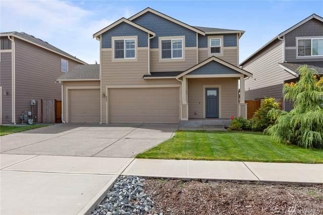 932 134th Street S, Tacoma, WA 98444 (#1643928) :: Lucas Pinto Real Estate Group