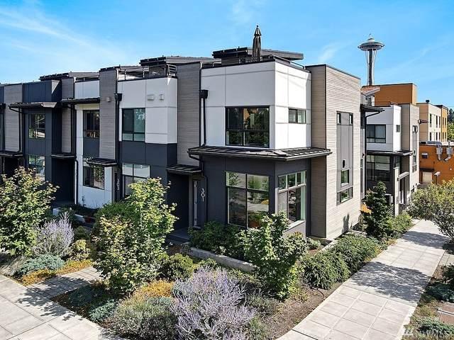301 Valley St, Seattle, WA 98109 (#1643937) :: Alchemy Real Estate