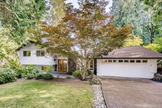 10043 NE 27th St, Bellevue, WA 98004 (#1643941) :: Keller Williams Western Realty