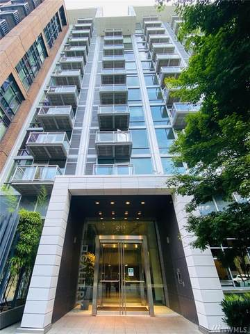 2911 2nd Ave #516, Seattle, WA 98121 (#1643942) :: Lucas Pinto Real Estate Group