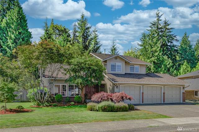 6422 152nd St SE, Snohomish, WA 98296 (#1643958) :: Canterwood Real Estate Team