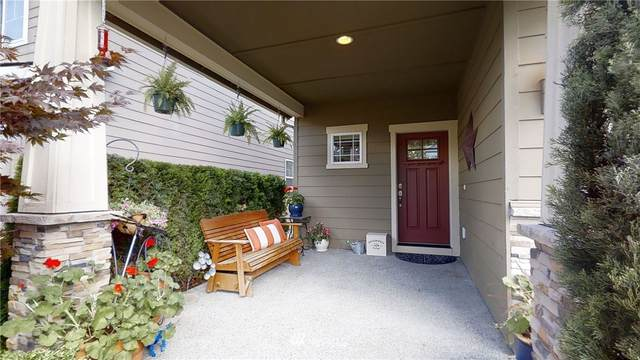 24226 SE 259th Court, Maple Valley, WA 98038 (#1643976) :: The Original Penny Team