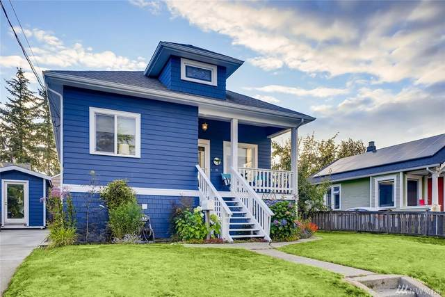3231 40th Ave SW, Seattle, WA 98116 (#1643978) :: Northwest Home Team Realty, LLC
