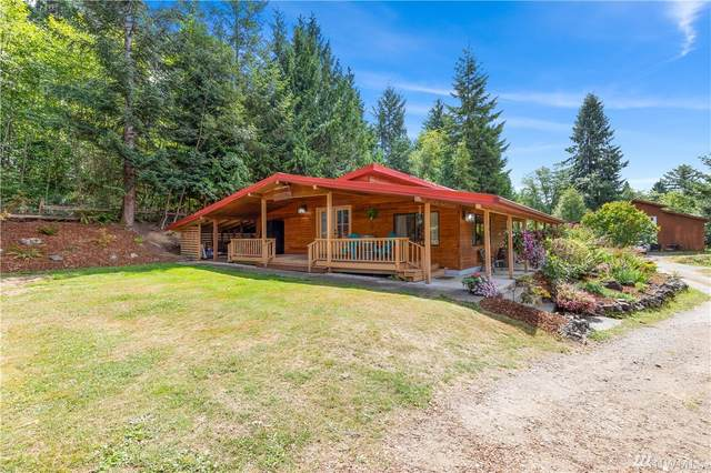 161 Delezenne, Elma, WA 98541 (#1643983) :: Alchemy Real Estate