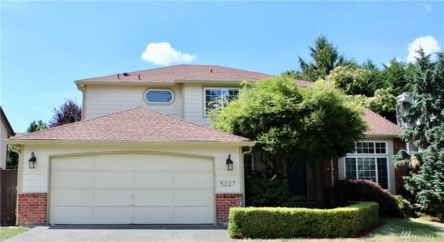 5227 Nathan Ave Se, Auburn, WA 98092 (#1643988) :: McAuley Homes