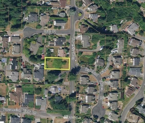 16 Goat Trail Road, Mukilteo, WA 98275 (#1643989) :: Ben Kinney Real Estate Team
