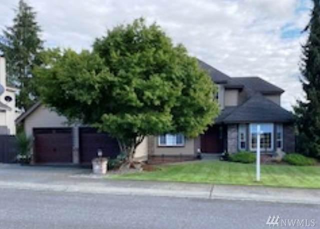 15421 SE 133rd St, Renton, WA 98059 (#1643990) :: Lucas Pinto Real Estate Group
