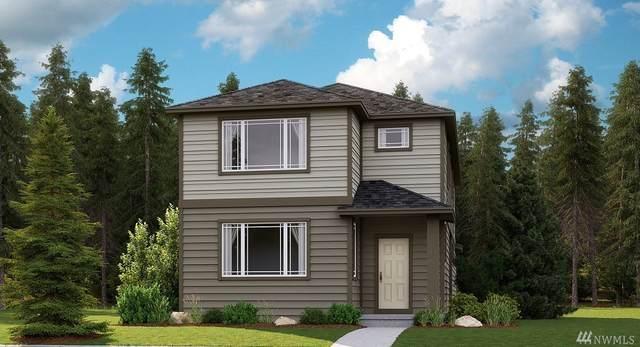 19004 131st St Ct E #36, Bonney Lake, WA 98391 (#1643992) :: McAuley Homes
