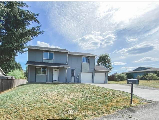 10308 255th Street E, Graham, WA 98338 (#1644018) :: Ben Kinney Real Estate Team