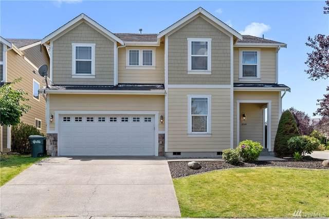 18504 112th Ave E, Puyallup, WA 98374 (#1644028) :: Lucas Pinto Real Estate Group