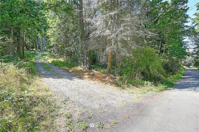 Forest Hill Road, Camano Island, WA 98282 (#1644029) :: Real Estate Solutions Group