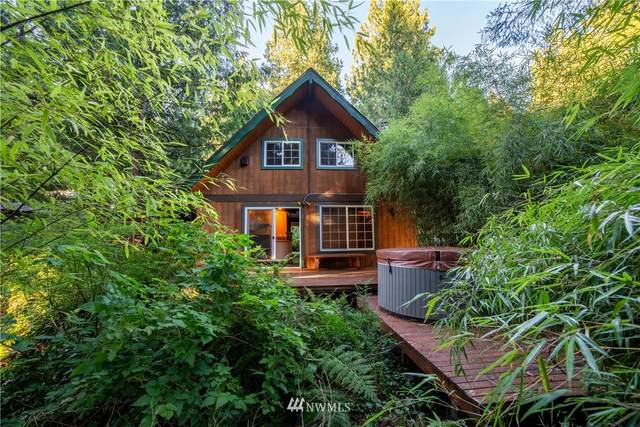 21 Yearling Place, Bellingham, WA 98229 (#1644041) :: Real Estate Solutions Group