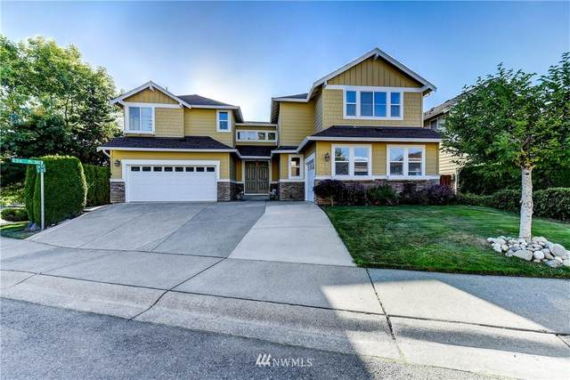 13618 70th Drive SE, Snohomish, WA 98296 (#1644046) :: Ben Kinney Real Estate Team