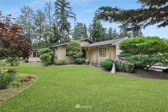 Forest Ridge Ct N, Puyallup, WA 98374 (#1644060) :: The Kendra Todd Group at Keller Williams