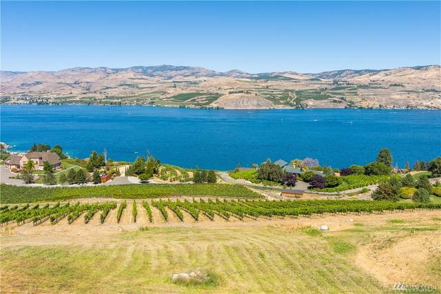 309 Clos Chevalle Rd, Chelan, WA 98816 (MLS #1644067) :: Nick McLean Real Estate Group
