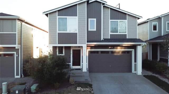 37325 29th Avenue S, Federal Way, WA 98003 (#1644081) :: Mike & Sandi Nelson Real Estate