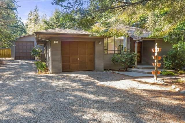 Shelter Bay Drive, La Conner, WA 98257 (#1644090) :: The Kendra Todd Group at Keller Williams