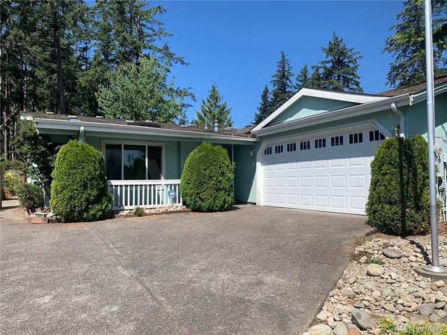 17602 18th Av Ct E #18, Spanaway, WA 98387 (#1644106) :: Hauer Home Team