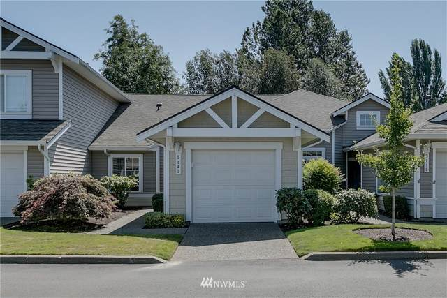 5123 S 234th Place 16-2, Kent, WA 98032 (#1644113) :: Better Homes and Gardens Real Estate McKenzie Group