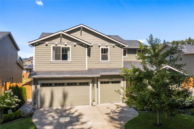 32866 NE 50th Street, Carnation, WA 98014 (#1644128) :: Pacific Partners @ Greene Realty