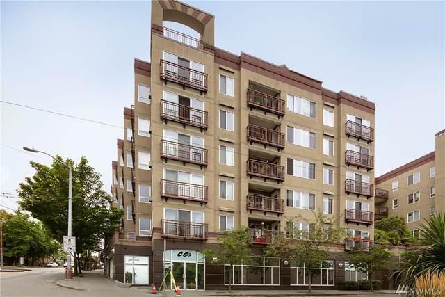1711 E Olive Wy #112, Seattle, WA 98102 (#1644137) :: Alchemy Real Estate