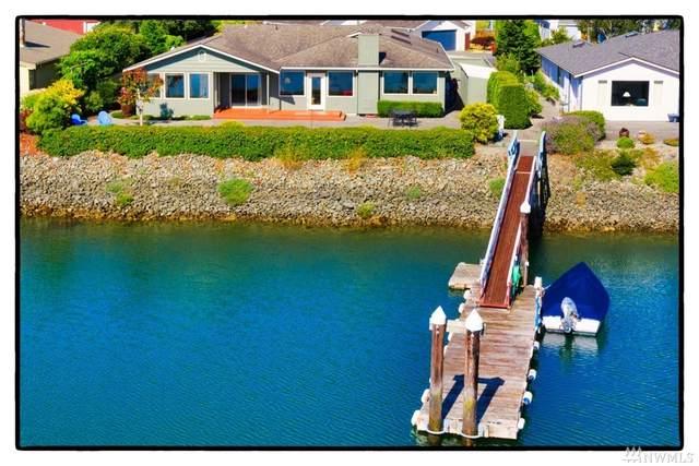 Kalispell Drive, La Conner, WA 98257 (#1644141) :: The Kendra Todd Group at Keller Williams