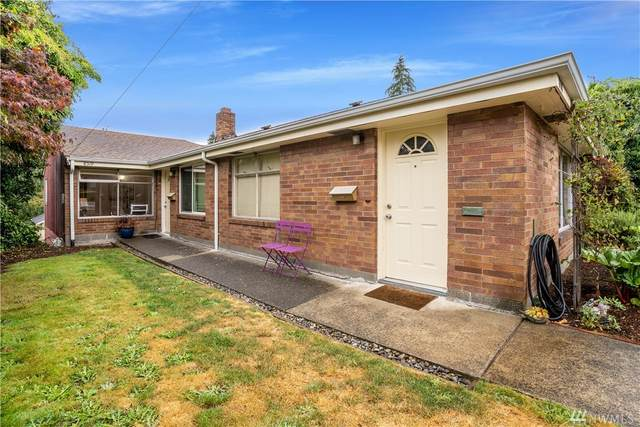 8517 16th Ave NW, Seattle, WA 98117 (#1644197) :: Lucas Pinto Real Estate Group