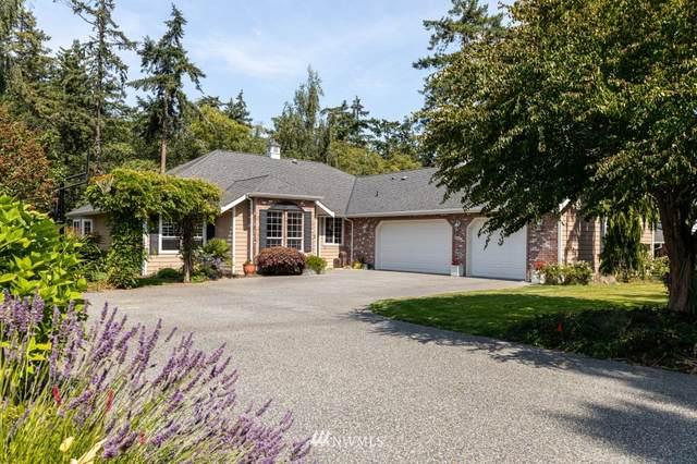 1546 Wedgewood Lane, Oak Harbor, WA 98277 (#1644214) :: Ben Kinney Real Estate Team