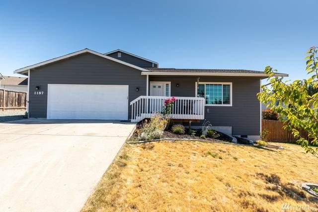 1187 NW Redwing Dr, Oak Harbor, WA 98277 (#1644219) :: Ben Kinney Real Estate Team