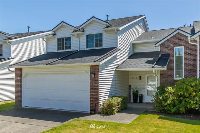 9210 S 240th Place #9219, Kent, WA 98030 (#1644228) :: Costello Team