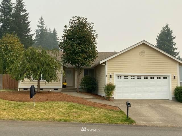 110 Blossom Lane, Elma, WA 98541 (#1644230) :: Ben Kinney Real Estate Team