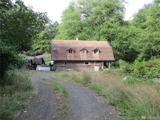 588 Ward Cr. Rd, Raymond, WA 98577 (#1644270) :: The Kendra Todd Group at Keller Williams
