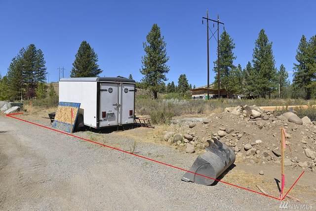 26-LOT Pine Loop, Winthrop, WA 98862 (#1644286) :: NW Home Experts