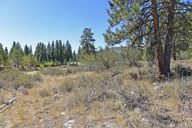 25-LOT Pine Loop, Winthrop, WA 98862 (#1644287) :: NW Home Experts
