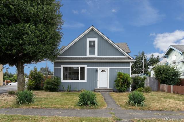 6322 S Park Ave, Tacoma, WA 98408 (#1644289) :: Commencement Bay Brokers