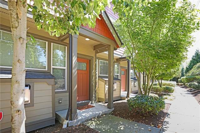 19102 20th Drive SE D103, Bothell, WA 98012 (#1644303) :: Pickett Street Properties