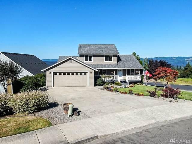 105 San Gabriel Ct, Kalama, WA 98625 (#1644316) :: Pickett Street Properties