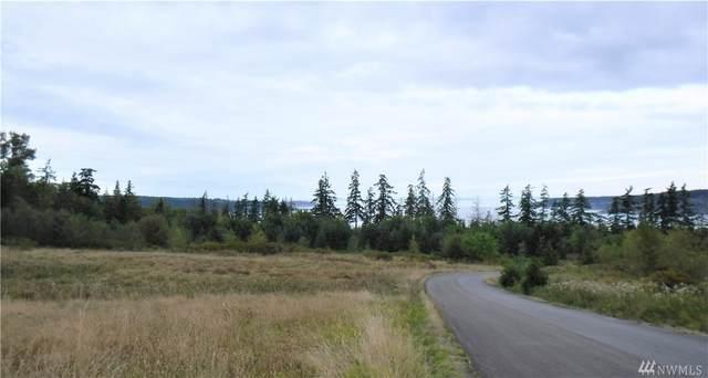 12 View Ridge Drive, Gardiner, WA 98382 (#1644321) :: Pacific Partners @ Greene Realty