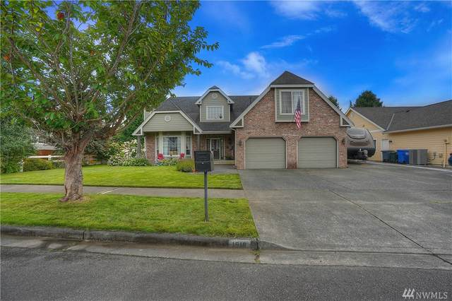 1618 12th Ave NW, Puyallup, WA 98371 (#1644331) :: Keller Williams Western Realty