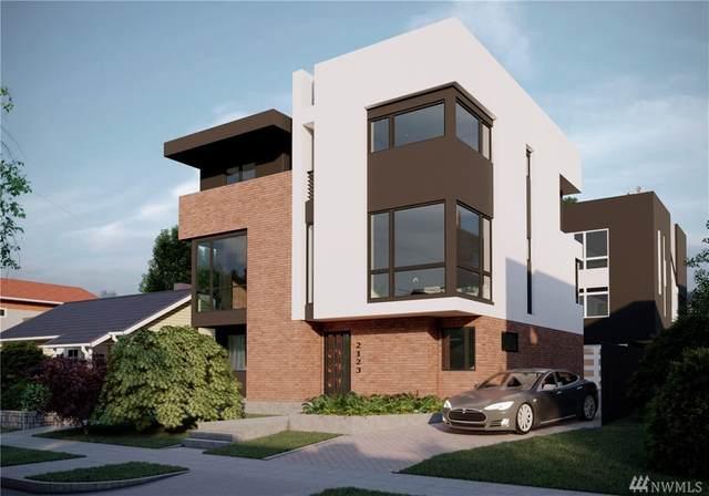 2123 2nd Ave N, Seattle, WA 98109 (#1644355) :: Pickett Street Properties