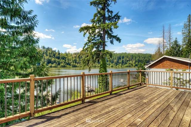40026 Ski Park Road, Eatonville, WA 98328 (#1644358) :: Keller Williams Realty