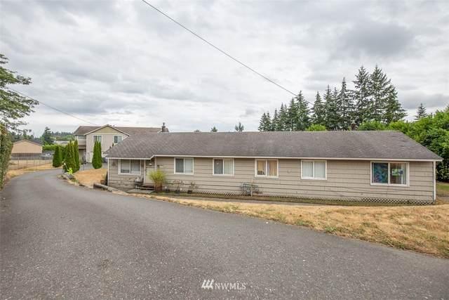 2808 Schley Boulevard, Bremerton, WA 98310 (#1644370) :: Mike & Sandi Nelson Real Estate