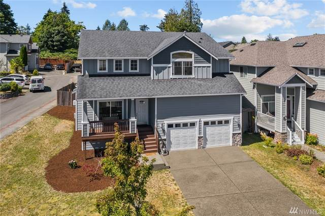23609 97th Ave S, Kent, WA 98031 (#1644373) :: Commencement Bay Brokers
