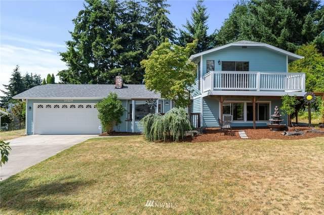 25326 103rd Avenue E, Graham, WA 98338 (#1644398) :: Better Properties Lacey