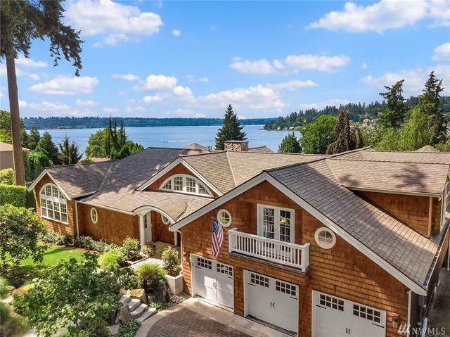 1936 10th Place W, Kirkland, WA 98033 (#1644408) :: Pacific Partners @ Greene Realty