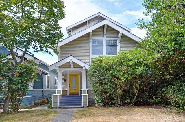 2215 Yale Ave E, Seattle, WA 98112 (#1644416) :: Real Estate Solutions Group