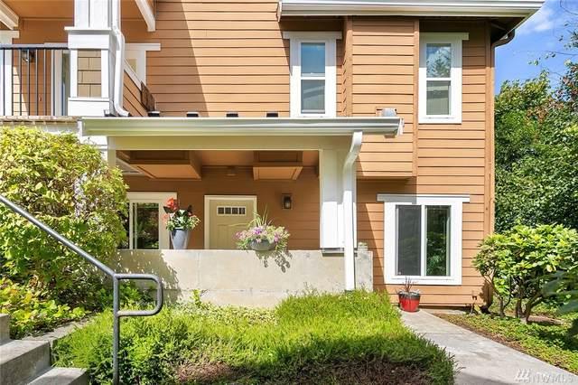 5563 Lakemont Blvd SE #1302, Bellevue, WA 98006 (#1644419) :: Real Estate Solutions Group