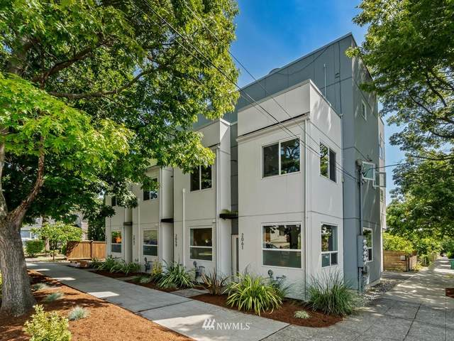 NW 61st Street, Seattle, WA 98107 (#1644422) :: Alchemy Real Estate