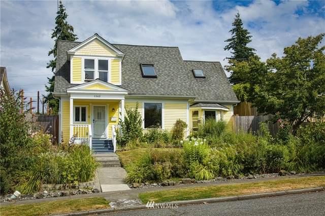 1342 Franklin Street, Bellingham, WA 98225 (#1644434) :: Ben Kinney Real Estate Team